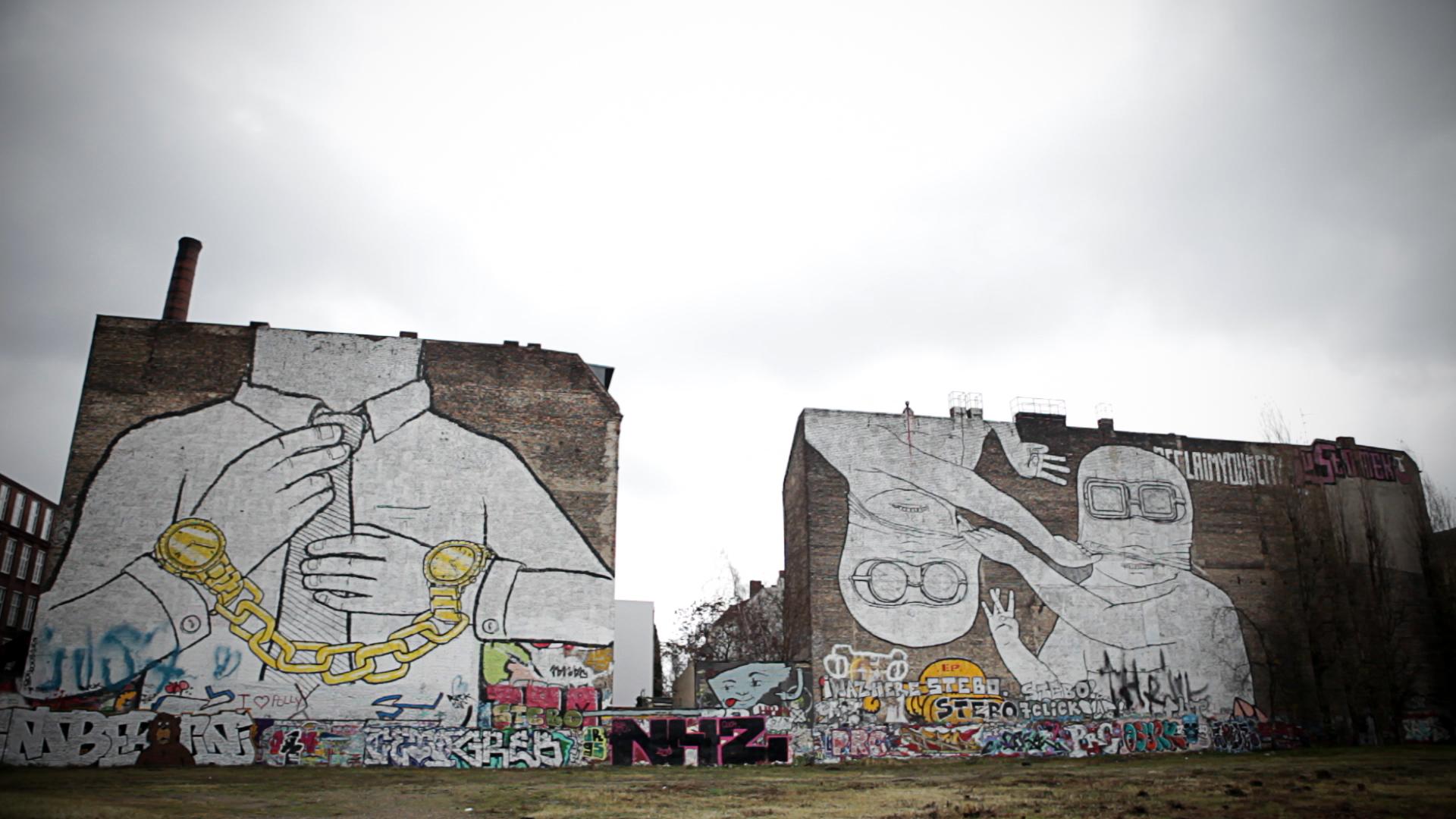 Akaenda Berlin 5