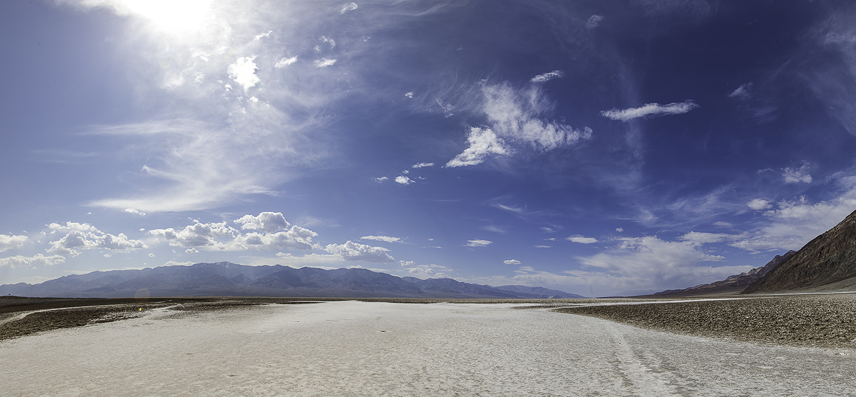 Badwater Basin -2