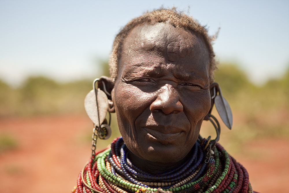 Isiolo-Part 3-Turkana Women 1