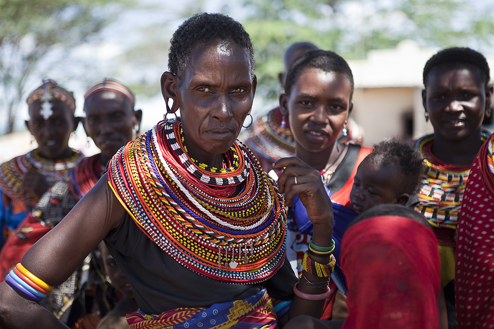 Isiolo-Part 3-Turkana Women 5