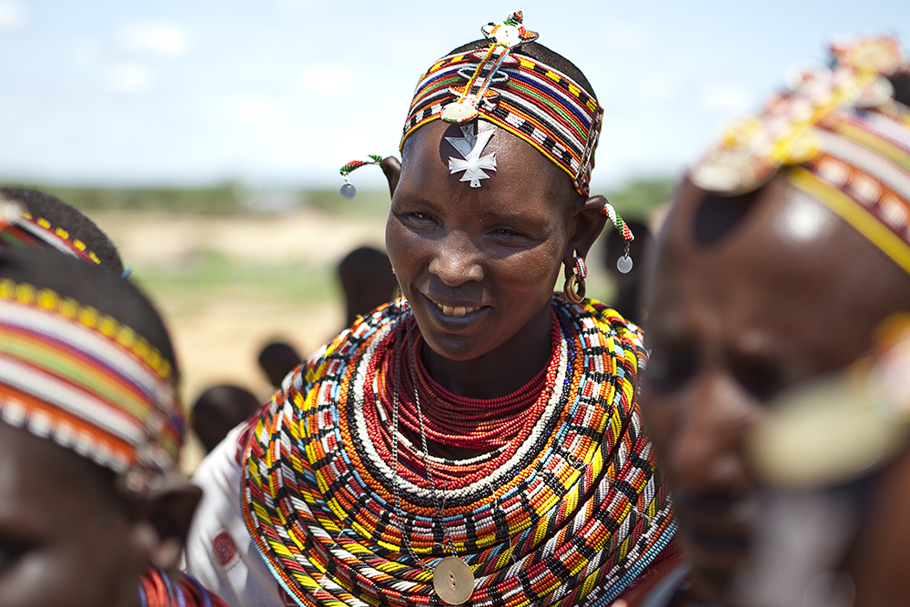 Isiolo-Part 3-Turkana Women 7