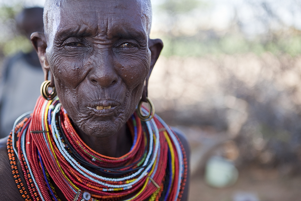Isiolo-Part 3-Turkana Women 11