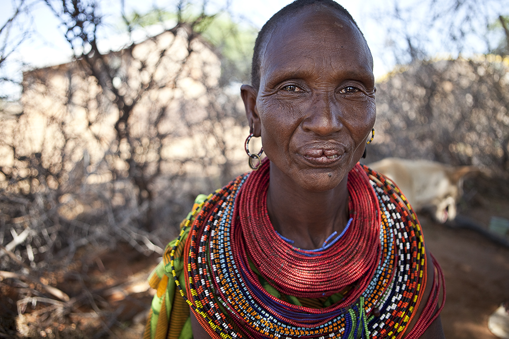 Isiolo-Part 3-Turkana Women 6