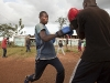 Kibera Olympic Boxing Team