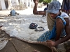 Lamu - Part 2 - Fixing the sail