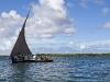 Lamu - Part 2 - Dhow