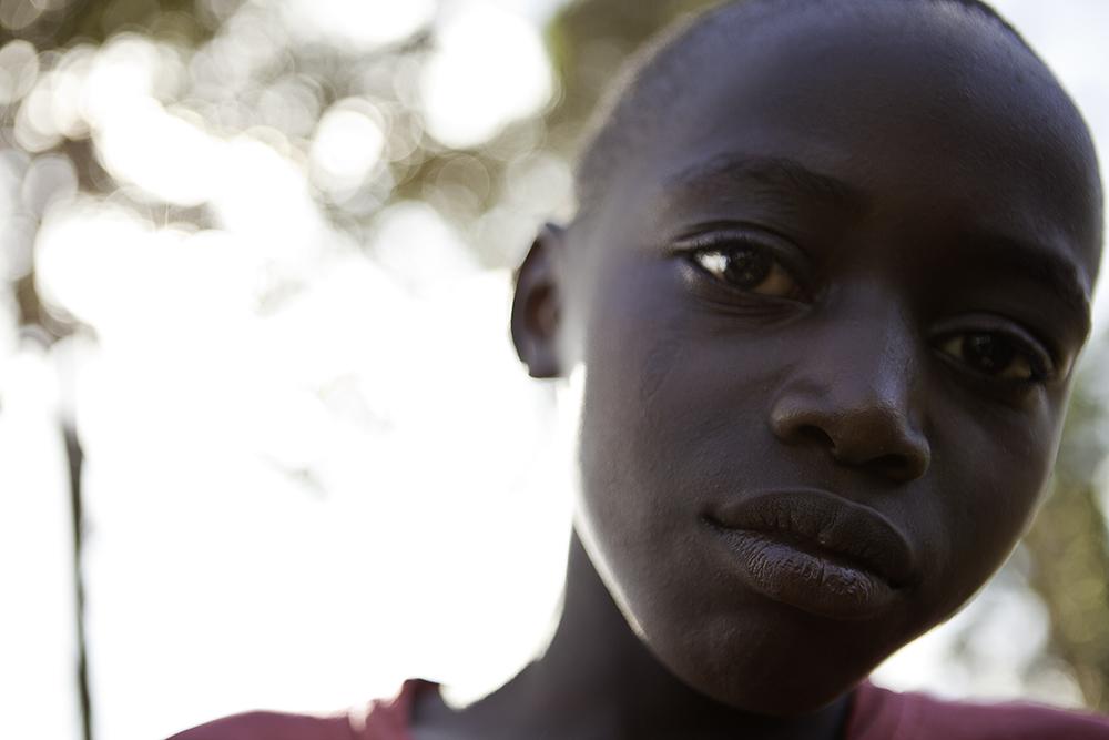Nairobi - Part2 - Kibera Kids 10