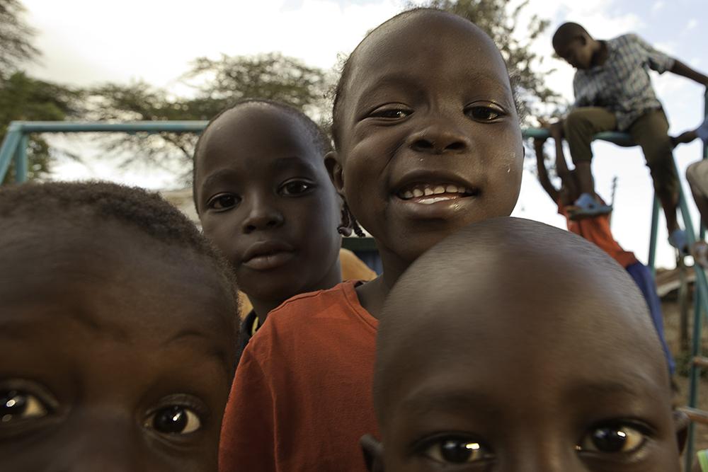 Nairobi - Part2 - Kibera Kids 11