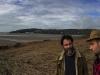 Documentally & Dan on Ynys Gifftan ©Uchujin-AdrianStorey 2017