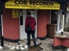 Documentally visits Cob Records ©Uchujin-AdrianStorey 2017