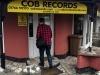 Documentally visits Cob Records ©Uchujin-AdrianStorey 2017