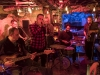 Open mic night - The Last Inn, Barmouth Documentally-Harmonica Dan-Drums ©Uchujin-AdrianStorey 2017
