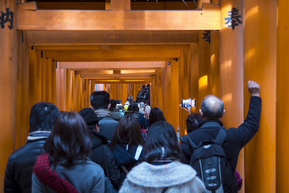 The quiet spiritual experience of Fushimi Inari©Uchujin-AdrianStorey2016-01-18