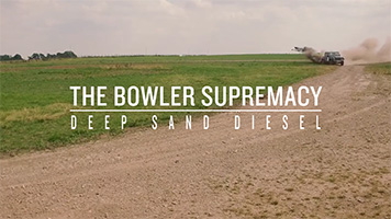 The Bowler Supremacy