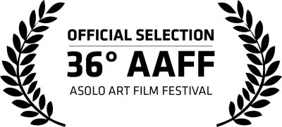 Asolo Art Film Festival 2018 - Official Selection Laurel