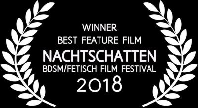 Nachtschatten Film Festival _BEST FEATUURE AWARD 2018 Laurel
