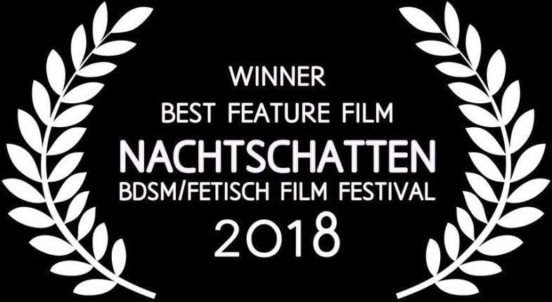 Nachtschatten Film Festival _BEST FEATUURE AWARD 2018 Laurel