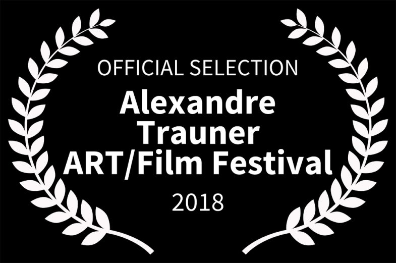 Traces Of The Soul -OFFICIALSELECTION-AlexandreTraunerARTFilmFestival-2018