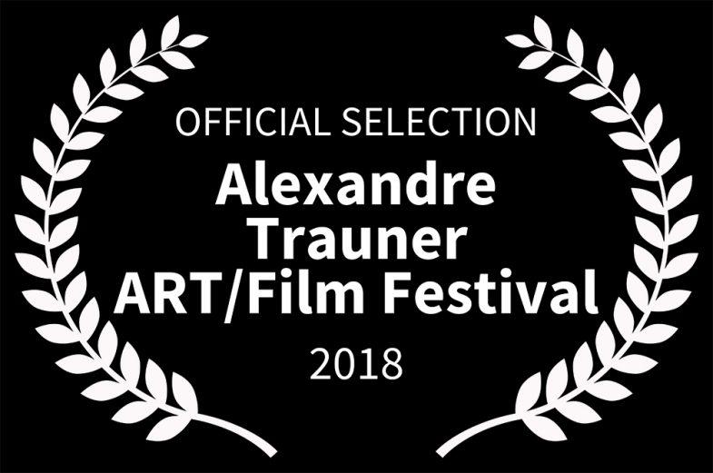 Traces Of The Soul -OFFICIALSELECTION-AlexandreTraunerARTFilmFestival-2018