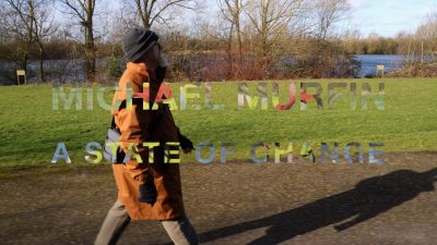 Michael Murfin - A State Of Change Documentary Still Frame