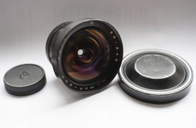 Russian Mir 20N 20mm f3.5 in M42 mount?