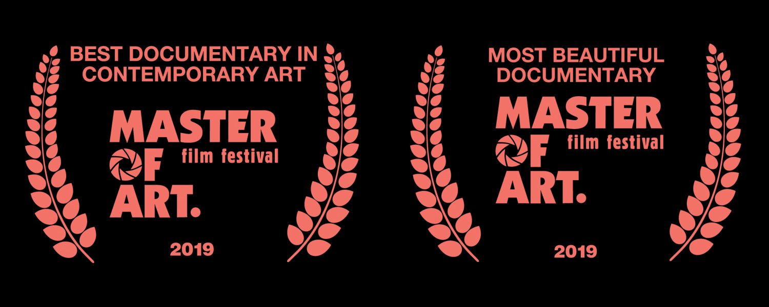 TRACES OF THE SOUL -Masters Of Art Film Festival 2019 AWARDS LAURELS