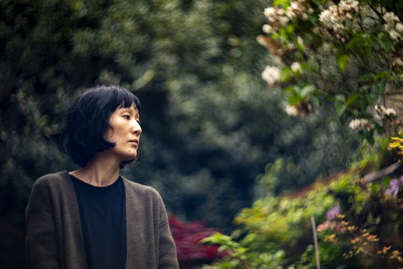 Helios 40 Chiharu Gotoh - ©Uchujin/Adrian Storey 2019